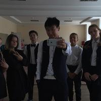 Константин Кан  *Kanskiy Young Bullets Crew*