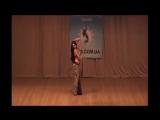 Superb Hot Arabic Belly Dance Tatyana Glushkova 7170