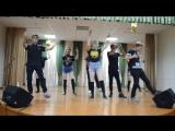 танец на день учителя 2016