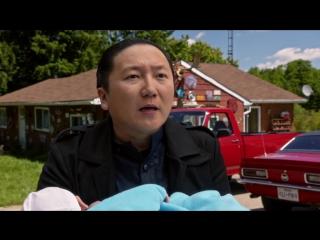 Герои: Возрождение 8 серия (2015) HD 720p