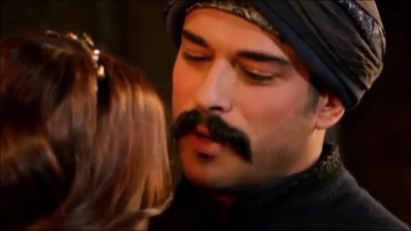 хюррем и султан знакомство
