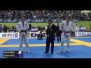 Harri Ville Paakkola vs Abdulbari Guseinov ibjjfeuro17 bjj freaks