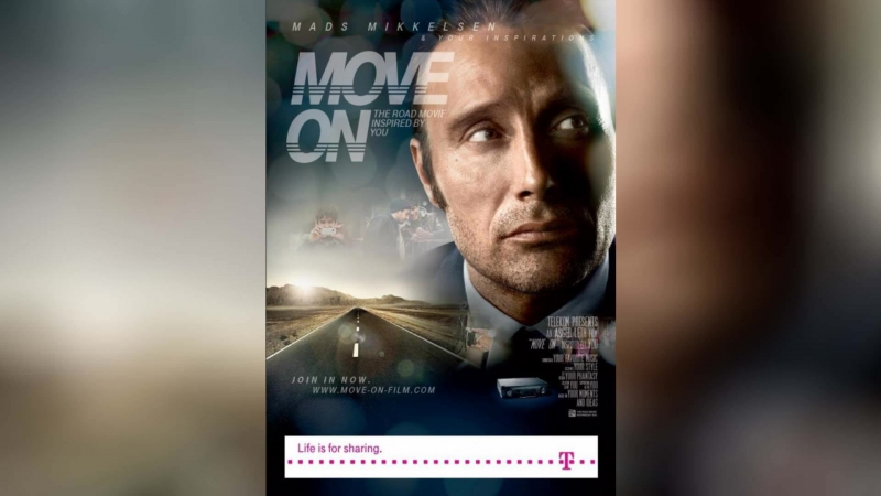 Двигайся (2012) | Move On