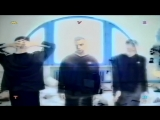 136. Dj Groove - Ноктюрн 3 (1997) 1080р