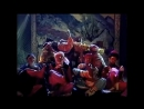 песня разбойников Про старые раны – Али-Баба и сорок разбойников (1983)