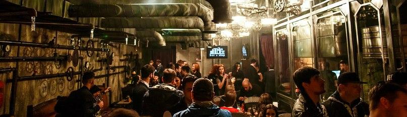 DJ WESTBOY &  Ilya Chin в Mozgi Bar image