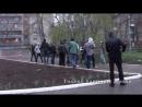 Драка на рок-концерте Open Air. 1 мая, город Балаково (БИТТУ).