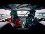 Лучшие авто HD #10   Кен Блок дрифтует в Лондоне / Ken Block Drifts London – EXTENDED Director s Cut - Top Gear - BBC