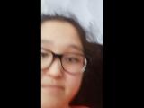 Аделина Мамбетова - Live
