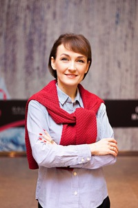 Елена Голощапова