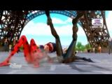 Prodigiosa: las aventuras de Ladybug | Ep. 12 - El Mime