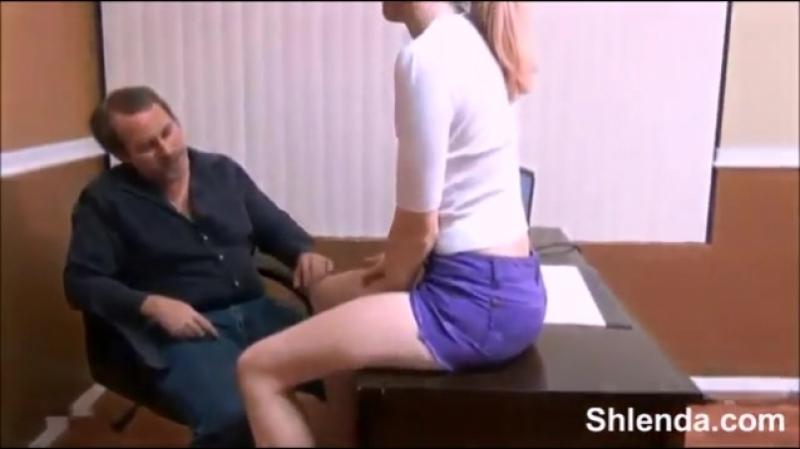 Пришла к папиному друг на работу порно, анальный секс,