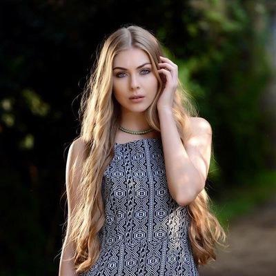 Ирина Жорницкая