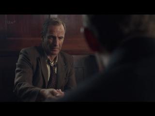 Гранчестер / Grantchester 1 сезон 2 серия