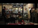 Гитарное трио feat. Наталия Попова - Je t'aime(cover)