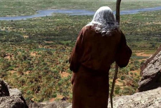Афонский старец пообещал миру
