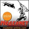 Магазин МОДЕЛИСТ-online г.Таганрог
