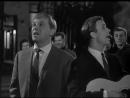 «Дайте жалобную книгу» (Мосфильм, 1964) — куплеты под окном Ну выйди, Татьяна…