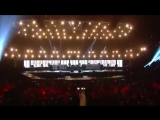 ACDC Rock or bust and Highway to hell Live Grammy 2015