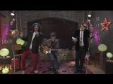 The U-Mix Show_ Rodrigo, Pablo y Ezequiel cantan