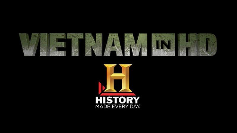 History Channel Vietnam in HD 4 - An Endless War
