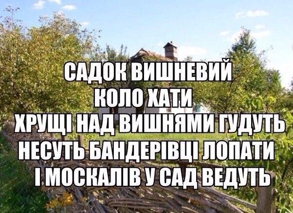 """""""Там есть не только организованные партизаны, но и мирное сопротивление. То напишут на заборе """"Луганск - это Украина"""", то флаг желто-синий нарисуют"""", - Жемчугов об оккупированной Луганщине - Цензор.НЕТ 8204"""