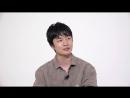 Обращение к фанатам от Дзюна Фукуямы, сейю Юкио