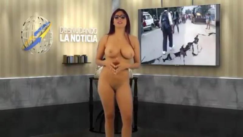 Desnudando La Noticia - Resumen del 27 abril al 01 mayo