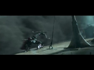 Warcraft PowerWolf - Sanctus Dominus