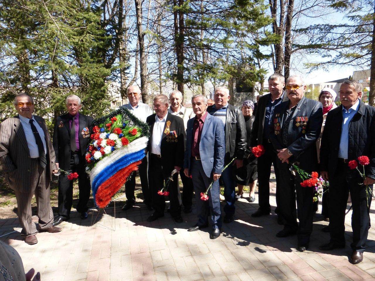 Более 100 жителей Зеленчукского района приняли участие в ликвидации последствий аварии на Чернобыльской АЭС