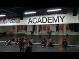 Choreography by Maxim Kovtun (Morning) 1