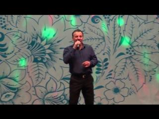 4)Концерт От мужчин, с любовью - Рамиль Гафаров - Родная 7.03.2017 (Нижнекамск)