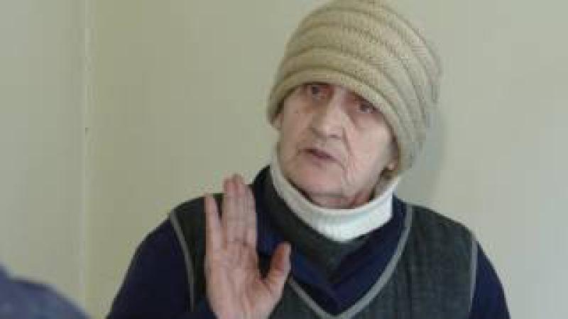 В Грузии проживает одна из старейших женщин на Земле