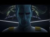 Grand Admiral Thrawn Suite -