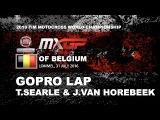 Official GoPro Track Preview Fiat Professional MXGP of Belgium 2016