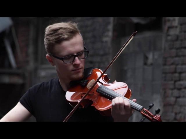 LaLaLa - Naughty Boy feat. Sam Smith (violin cover by Nike Demin)
