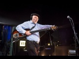 Jah Wobble's Invaders of the Heart - Everyman's An Island (Live on KEXP)