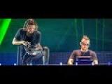 Dimitri Vegas &amp Like Mike - Bringing The Madness 2016 Retro House