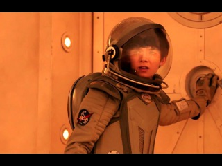 THE SPACE BETWEEN US Official Trailer (2016) Asa Butterfield, Britt Robertson Sci-Fi Drama Movie HD