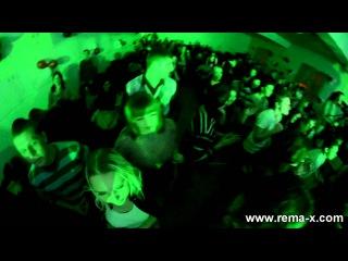 Rema-X - Это моё время (WBP rec.) 2012