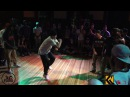 DK/Breeze Vs Jerry/Buggy | Finals | 360 Flava 11th Year Anniversary | BNC