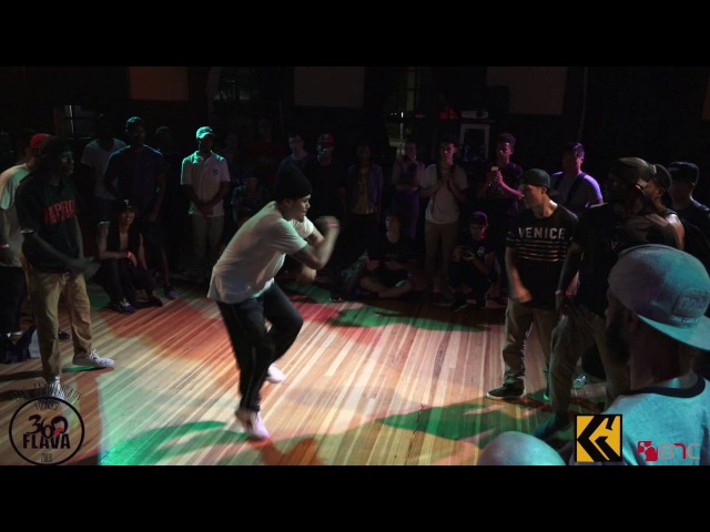 DK/Breeze Vs Jerry/Buggy | Finals | 360 Flava 11th Year Anniversary | BNC