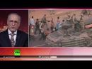 Свидетель казни Саддама Хусейна На нас оказывали сильнейшее давление на международном уровне
