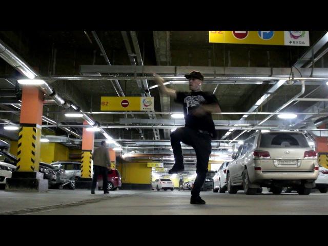 KRUMP|КРАМП | DekaDance Dance Video 2017 2018