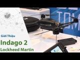 RCA 2017 Indago 2 - drone c