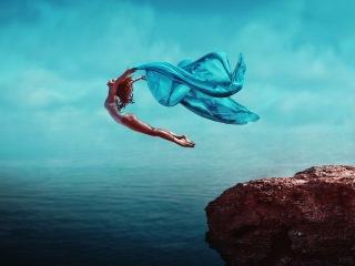 Kristina Schtotz - Like A Bird (A-Mase Chill-Out Version)