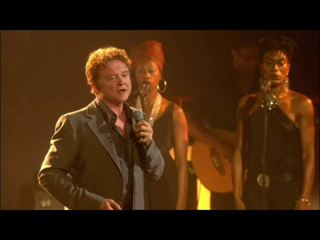Simply Red Stars Live In Cuba 2005