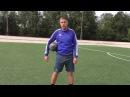 Радуга. Финты. Футбол. Обучение / Rainbow flick tutorial