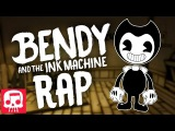 BENDY AND THE INK MACHINE RAP by JT Machinima