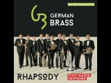 German Brass Gershwin Medley